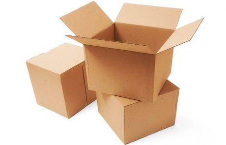 קופסאות אריזה