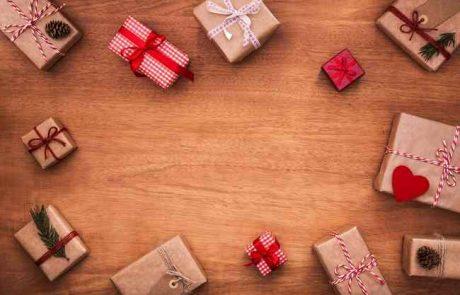 אריזות מתנה